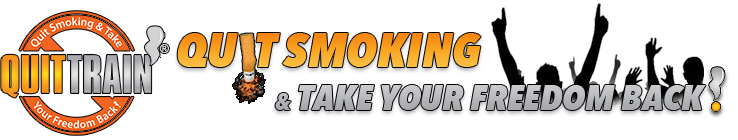 Quit Train®, A Quit Smoking Support Group